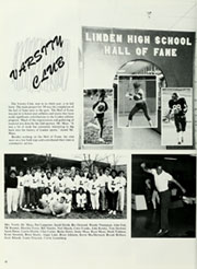 Page 34, 1988 Edition, Linden High School - Linden Legend Yearbook (Linden, MI) online yearbook collection