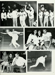 Page 35, 1988 Edition, Linden High School - Linden Legend Yearbook (Linden, MI) online yearbook collection