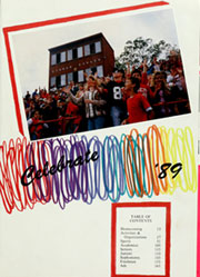 Page 5, 1988 Edition, Linden High School - Linden Legend Yearbook (Linden, MI) online yearbook collection