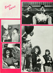 Page 6, 1988 Edition, Linden High School - Linden Legend Yearbook (Linden, MI) online yearbook collection