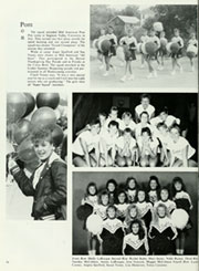 Page 74, 1988 Edition, Linden High School - Linden Legend Yearbook (Linden, MI) online yearbook collection
