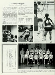 Page 76, 1988 Edition, Linden High School - Linden Legend Yearbook (Linden, MI) online yearbook collection