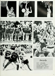 Page 77, 1988 Edition, Linden High School - Linden Legend Yearbook (Linden, MI) online yearbook collection