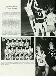 Page 80, 1988 Edition, Linden High School - Linden Legend Yearbook (Linden, MI) online yearbook collection