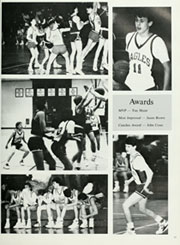 Page 81, 1988 Edition, Linden High School - Linden Legend Yearbook (Linden, MI) online yearbook collection