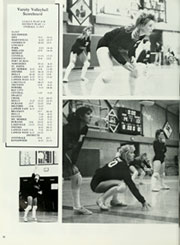 Page 82, 1988 Edition, Linden High School - Linden Legend Yearbook (Linden, MI) online yearbook collection