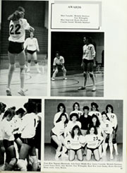 Page 85, 1988 Edition, Linden High School - Linden Legend Yearbook (Linden, MI) online yearbook collection