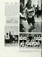 Page 86, 1988 Edition, Linden High School - Linden Legend Yearbook (Linden, MI) online yearbook collection