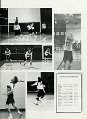 Page 87, 1988 Edition, Linden High School - Linden Legend Yearbook (Linden, MI) online yearbook collection