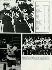 Page 89, 1988 Edition, Linden High School - Linden Legend Yearbook (Linden, MI) online yearbook collection