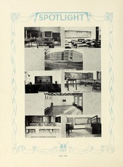 Page 12, 1927 Edition, Elizabeth City High School - Spotlight Yearbook (Elizabeth City, NC) online yearbook collection
