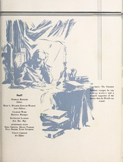 Page 11, 1936 Edition, Elizabeth City High School - Spotlight Yearbook (Elizabeth City, NC) online yearbook collection