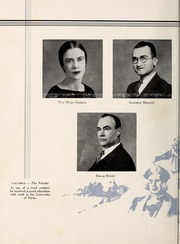 Page 8, 1936 Edition, Elizabeth City High School - Spotlight Yearbook (Elizabeth City, NC) online yearbook collection
