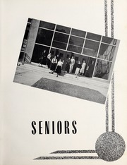 Page 15, 1953 Edition, Elizabeth City High School - Spotlight Yearbook (Elizabeth City, NC) online yearbook collection