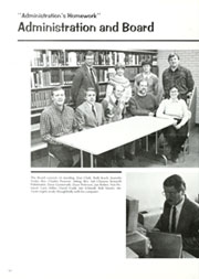Page 54, 1988 Edition, Denver Lutheran High School - Lantern Yearbook (Denver, CO) online yearbook collection