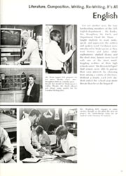 Page 61, 1988 Edition, Denver Lutheran High School - Lantern Yearbook (Denver, CO) online yearbook collection