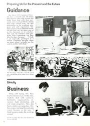Page 62, 1988 Edition, Denver Lutheran High School - Lantern Yearbook (Denver, CO) online yearbook collection