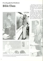 Page 68, 1988 Edition, Denver Lutheran High School - Lantern Yearbook (Denver, CO) online yearbook collection