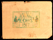Page 1, 1917 Edition, East High School - Angelus Yearbook (Denver, CO) online yearbook collection