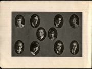 Page 14, 1917 Edition, East High School - Angelus Yearbook (Denver, CO) online yearbook collection