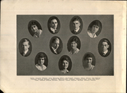 Page 8, 1917 Edition, East High School - Angelus Yearbook (Denver, CO) online yearbook collection