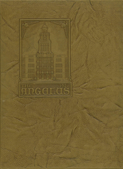 Page 1, 1928 Edition, East High School - Angelus Yearbook (Denver, CO) online yearbook collection