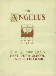 Page 7, 1928 Edition, East High School - Angelus Yearbook (Denver, CO) online yearbook collection