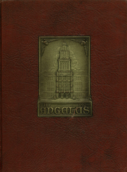 Page 1, 1929 Edition, East High School - Angelus Yearbook (Denver, CO) online yearbook collection