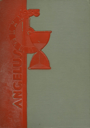 Page 1, 1935 Edition, East High School - Angelus Yearbook (Denver, CO) online yearbook collection