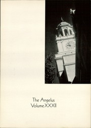 Page 5, 1940 Edition, East High School - Angelus Yearbook (Denver, CO) online yearbook collection