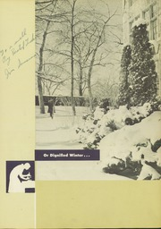 Page 13, 1951 Edition, East High School - Angelus Yearbook (Denver, CO) online yearbook collection