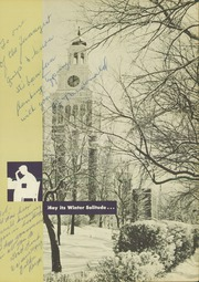 Page 15, 1951 Edition, East High School - Angelus Yearbook (Denver, CO) online yearbook collection