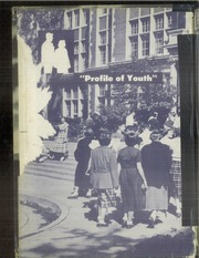 Page 2, 1951 Edition, East High School - Angelus Yearbook (Denver, CO) online yearbook collection