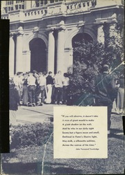 Page 3, 1951 Edition, East High School - Angelus Yearbook (Denver, CO) online yearbook collection