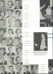 Page 16, 1955 Edition, East High School - Angelus Yearbook (Denver, CO) online yearbook collection