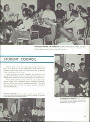 Page 17, 1955 Edition, East High School - Angelus Yearbook (Denver, CO) online yearbook collection