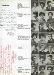 Page 167, 1962 Edition, East High School - Angelus Yearbook (Denver, CO) online yearbook collection