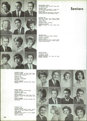 Page 170, 1962 Edition, East High School - Angelus Yearbook (Denver, CO) online yearbook collection