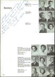 Page 176, 1962 Edition, East High School - Angelus Yearbook (Denver, CO) online yearbook collection