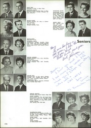 Page 178, 1962 Edition, East High School - Angelus Yearbook (Denver, CO) online yearbook collection