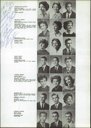 Page 179, 1962 Edition, East High School - Angelus Yearbook (Denver, CO) online yearbook collection