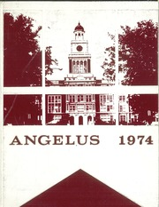 Page 1, 1974 Edition, East High School - Angelus Yearbook (Denver, CO) online yearbook collection