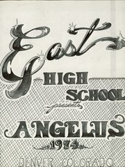 Page 7, 1974 Edition, East High School - Angelus Yearbook (Denver, CO) online yearbook collection