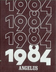Page 1, 1984 Edition, East High School - Angelus Yearbook (Denver, CO) online yearbook collection