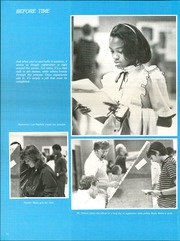 Page 16, 1984 Edition, East High School - Angelus Yearbook (Denver, CO) online yearbook collection