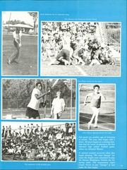 Page 17, 1984 Edition, East High School - Angelus Yearbook (Denver, CO) online yearbook collection