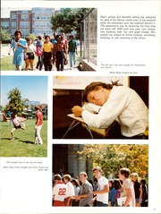Page 7, 1984 Edition, East High School - Angelus Yearbook (Denver, CO) online yearbook collection