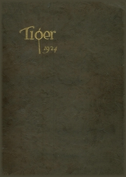Page 1, 1924 Edition, Grand Junction High School - Tiger Yearbook (Grand Junction, CO) online yearbook collection