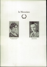 Page 8, 1929 Edition, Grand Junction High School - Tiger Yearbook (Grand Junction, CO) online yearbook collection