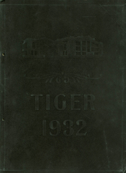 Grand Junction High School - Tiger Yearbook (Grand Junction, CO) online yearbook collection, 1932 Edition, Page 1
